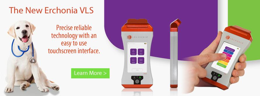 VLS pet laser